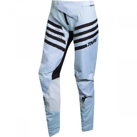 Pantaloni Off-Road Dama Thor Pls Vrs Gri/Negru 9/10