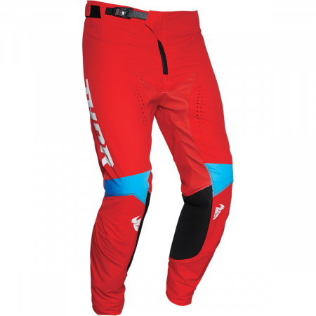 Pantaloni Off-Road  Thor Prm Pro Unite Rosu 38
