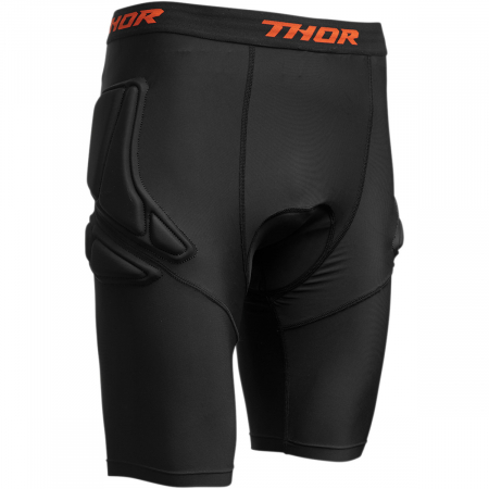 Pantaloni Off-Road  Thor Short S20 Comp Xp Negru S