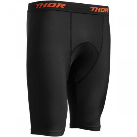 Pantaloni Off-Road  Thor Short S20 Comp Xp Negru L