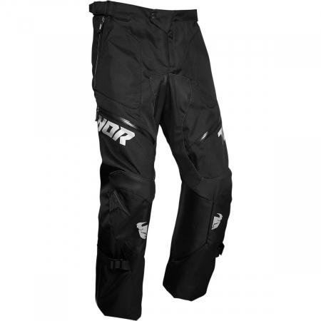 Pantaloni Off-Road  Thor Terrain Pants - Over-The-Boot Negru 34