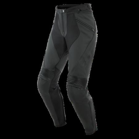 Pantaloni Piele Dainese PONY 3 LADY LEATHER PANTS