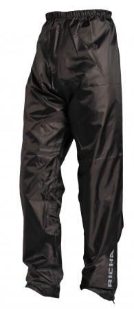 Pantaloni ploaie Rainvent Negru