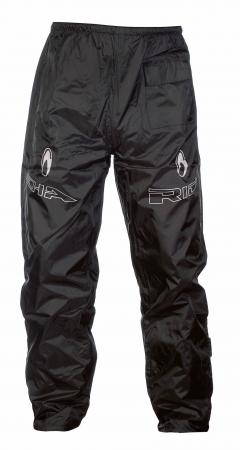 Pantaloni ploaie Rainwarrior Negru