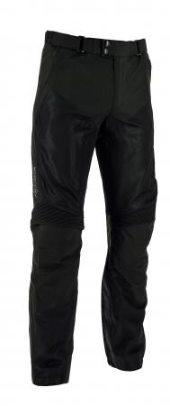 Pantaloni textil Airbender Lady Negru