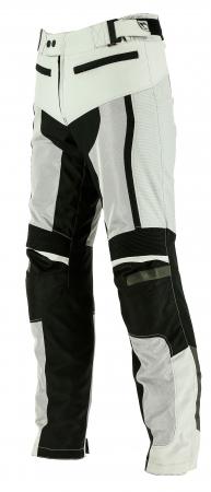 Pantaloni textil Airvent Evo Gri-Negru