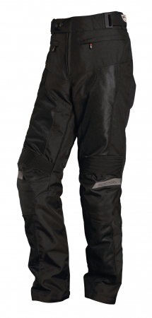 Pantaloni textil Airvent Evo Negru