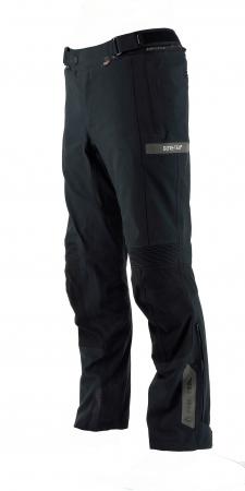 Pantaloni textil Atlantic Gore-Tex Negru