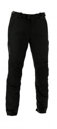 Pantaloni textil Camargue Evo Negru