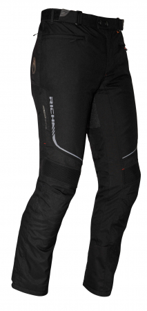 Pantaloni textil Colorado Negru