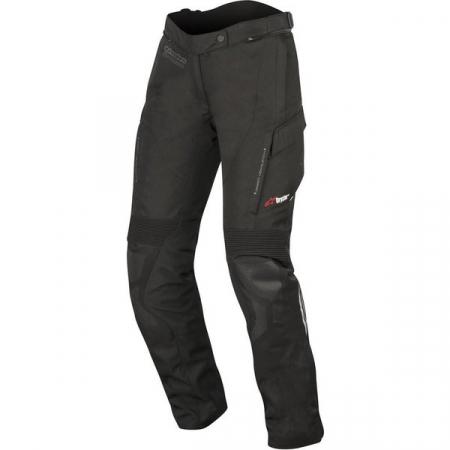 Pantaloni Textil Impermeabili Alpinestars Stella Andes V2 Negru L
