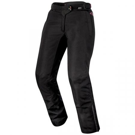 Pantaloni Textil Impermeabili Alpinestars Stella Protean Drystar Negru L