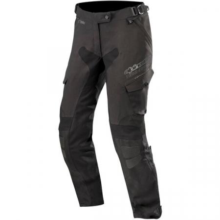 Pantaloni Textil Impermeabili Alpinestars Stella Yaguara Drystar Negru L