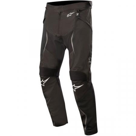 Pantaloni Textil Vara Alpinestars A-10 Air V2 M Negru
