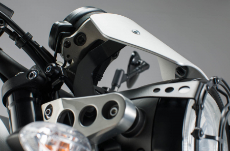 Parbriz Gri Yamaha XSR 900 (16-). [2]
