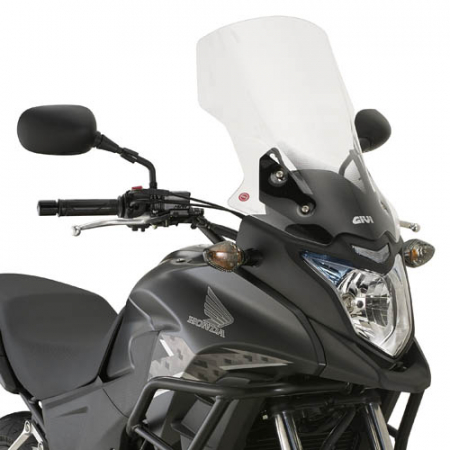 Parbriz transparent Honda CB500X '0