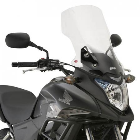 Parbriz transparent Honda CB500X '1