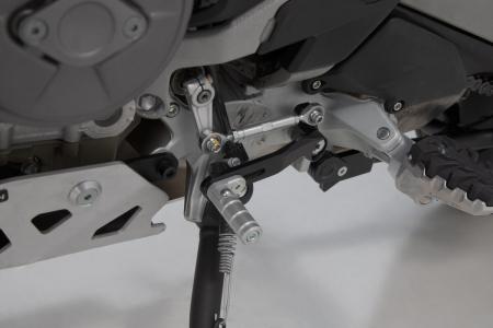 Pedala schimbator viteza Reglabil. Ducati Multistrada V4 (20-). [1]