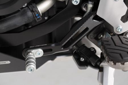 Pedala schimbator viteza Reglabil. Triumph Tiger 800 models (10-16). [2]