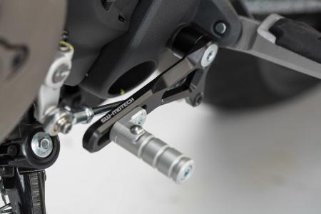 Pedala schimbator viteze Ducati Monster 821 / 1200 (14-).Reglabil0