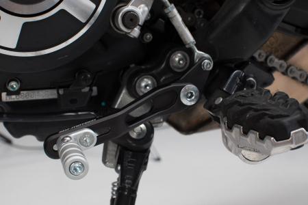 Pedala schimbator viteze Ducati Scrambler Desert Sled (16-).Reglabil3