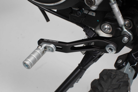 Pedala schimbator viteze Ducati Scrambler Desert Sled (16-).Reglabil0