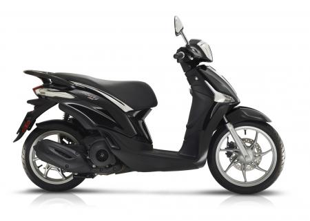 Piaggio Liberty 50cc E5