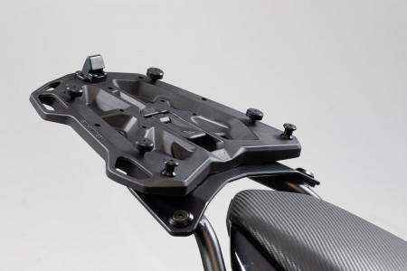 Placa adaptoare pentru Street-Rack negru pentru Givi Monokey0