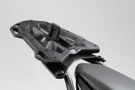 Placa adaptoare pentru Street-Rack negru pentru Givi Monokey3