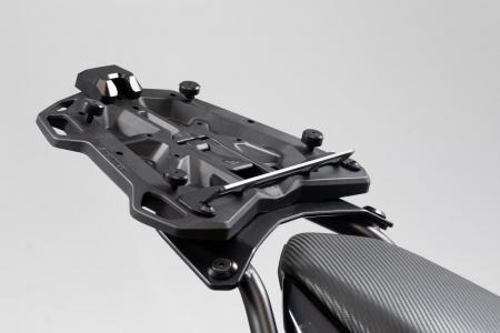 Placa adaptoare pentru Street-Rack negru pentru Shad 20
