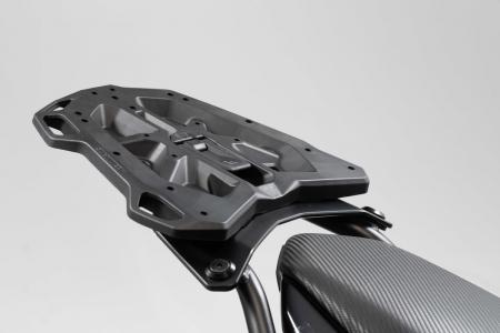 Placa adaptoare pentru Street-Rack Negru pentru Trax1