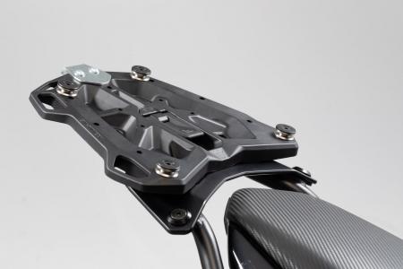 Placa adaptoare pentru Street-Rack Negru pentru Trax0