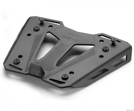 Placa Top Case din aluminiu anodizat M8A