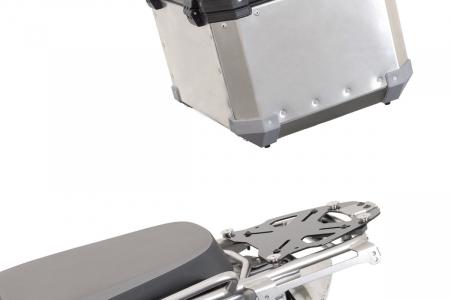 Placa Top Case Tax Alu-Box pentru suport tubular3