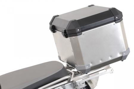 Placa Top Case Tax Alu-Box pentru suport tubular2
