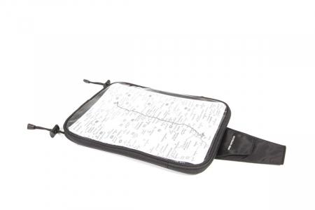 Prindere harta pentru geanta rezervor 30x21 cm. Nu pentru EVO Micro, Enduro LT.1