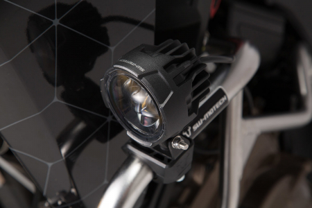 Proiectoare faza lunga EVO LED. Negru3