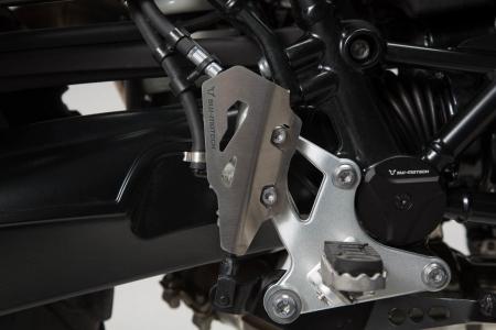Protectie cilindru frana Argintiu BMW R nineT (14-).1