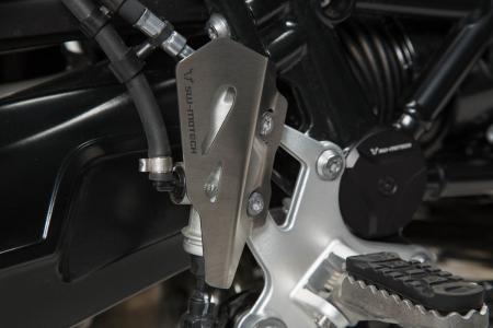 Protectie cilindru frana Argintiu BMW R nineT (14-).0