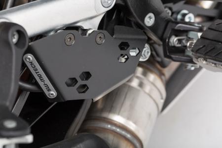Protectie cilindru frana Negru KTM 1050 / 1190 / 1290 Adventure.2