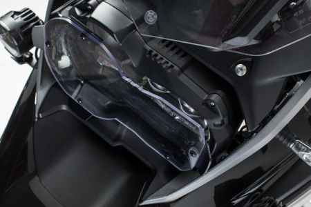 Protectie far PVC panel. BMW R 1200 GS LC / Adventure. [1]