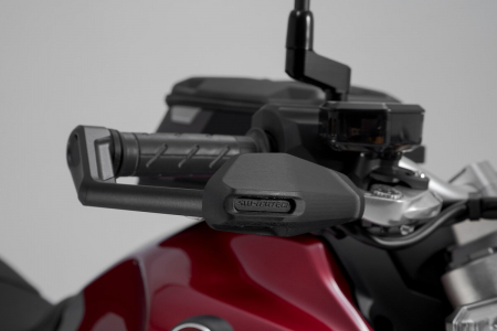 Protectie maini Honda CB1000R (18-). [2]