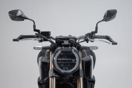 Protectie maini Honda CB650R (18-), Kawasaki Z650 (16-). [1]