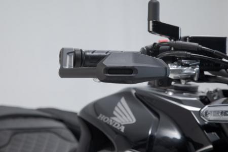 Protectie maini Honda CB650R (18-), Kawasaki Z650 (16-). [2]