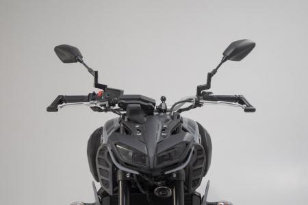 Protectie maini Yamaha MT-07 / MT-09 / MT-10. [1]