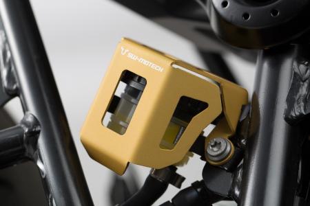 Protectie rezervor lichid frana Auriu. BMW R nineT (14-). [2]