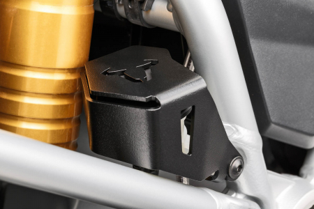 Protectie rezervor lichid frana Negru BMW R 1200 GS LC / Adventure. [1]