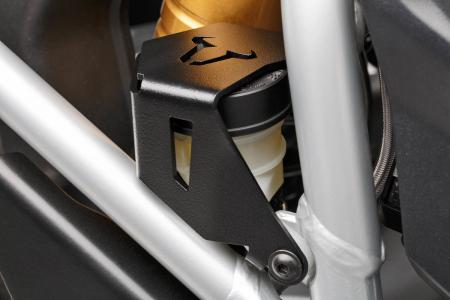 Protectie rezervor lichid frana Negru BMW R 1200 GS LC / Adventure. [0]