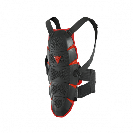 Protectie Spate DAINESE PRO-SPEED BACK M BLACK/RED marime XS/M