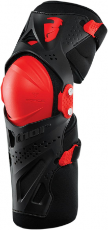 Protectie THOR Copii FORCE XP RED ONE SIZE